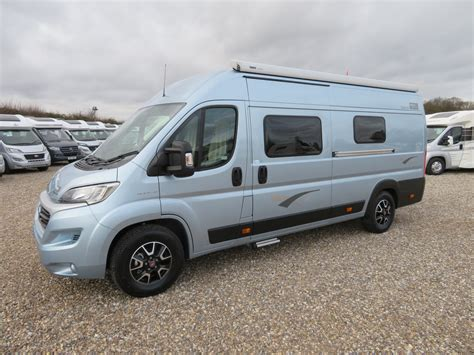 becks motor homes  wildax solaris xl  sale