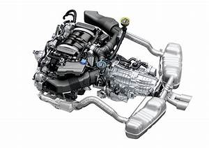 In Depth The New Porsche Boxster Engine And Transmission