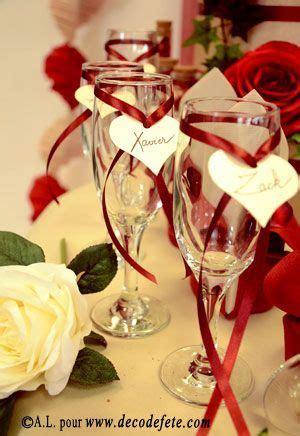 decoration de table deco mariage idee deco mariage