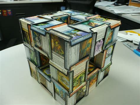 under sponge storage now all you need to make a level 2 menger sponge is