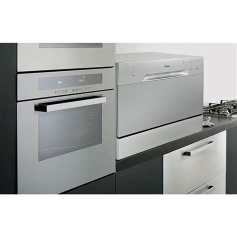 dishwasher with countertop countertop dishwasher silver portable compact energy