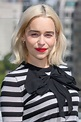 """Emilia Clarke – """"Solo: A Star Wars Story"""" Photocall in London"""