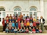 Photo de classe Année 1984/1985 de 1984, Ecole De La Grand ...