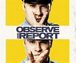 Freddy's Open Mind: Observe & Report: A bipolar film review
