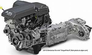 2013 Dodge Ram Pickup Trucks  U2013 Powertrain  Engine