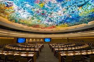 United Nations Human Rights Room