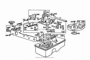 Toro 16310  Lawnmower  1979  Sn 9000001