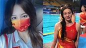 Re: [問卦] 中國女子水球隊長熊敦瀚修圖真修太大了吧 - 看板 Gossiping - 批踢踢實業坊