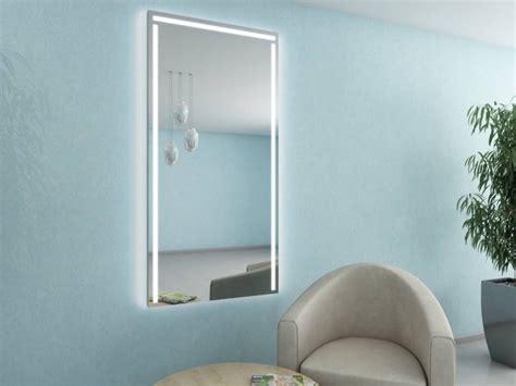 Spiegel Für Diele by Nora Wandspiegel Beleuchtet F 252 R Flur Diele Kaufen