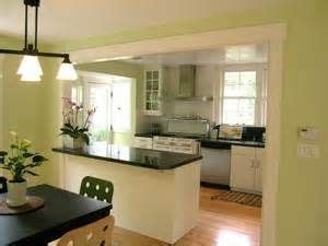 wall  kitchen  dining room