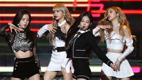 Blackpink Drops Bad News For Fans About Their Show