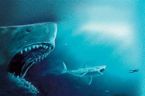 megalod 243 n acci 243 n con jason statham contra un tibur 243 n prehist 243