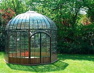 Gewächshaus Aus Glas : gew chshaus gusseisen rund ~ Whattoseeinmadrid.com Haus und Dekorationen
