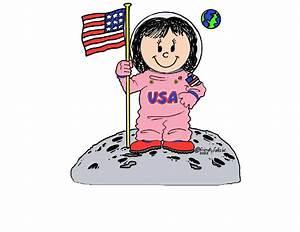 Cartoon Astronaut Pictures - ClipArt Best