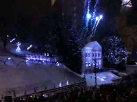 miller holiday lights 2008 milwaukee wi royal