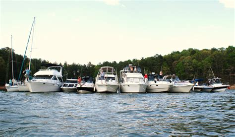 Carefree Boat Club Lake Lanier Cost by About Us Atlanta Sail Power Squadron