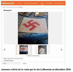 Vente Entre Particulier Objet : le sordide business des ventes d 39 objets nazis et de la shoah sur internet europe isra l news ~ Gottalentnigeria.com Avis de Voitures