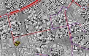 Infrastructure Mapping Of Kolkata Through Urban Planning