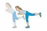 Kickboxing Workout Routine - Billy Blanks Taebo Kickboxing ...