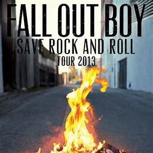 NEWSPRINT NOW : Review: Fall Out Boy Is Back