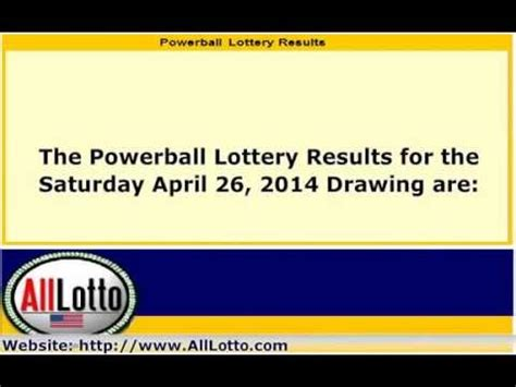 2014 greece powerball results — Images and pictures search