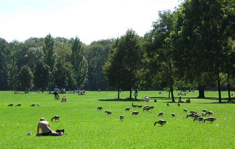 Orangerie Englischer Garten 1 München by Englischer Garten