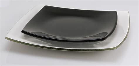 assiette cuisine assiette carrée table de cuisine