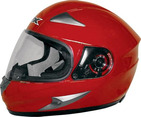 Afx Fx-90 Full Face Motorcycle Helmet