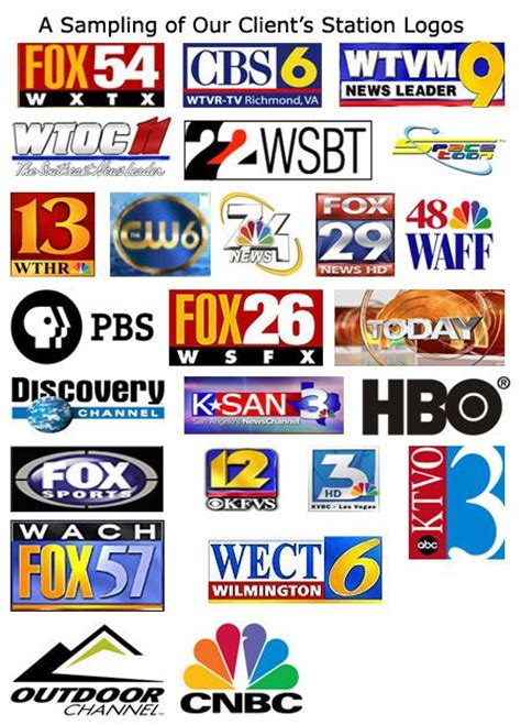 1000 images about local television stations on