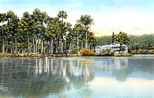 St. John's River Florida