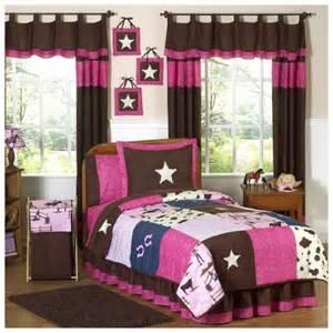 Target Girls Horse Bedding Set