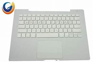 China Laptop Keyboard Teclado for Apple A1181 A1185 MB061 ...