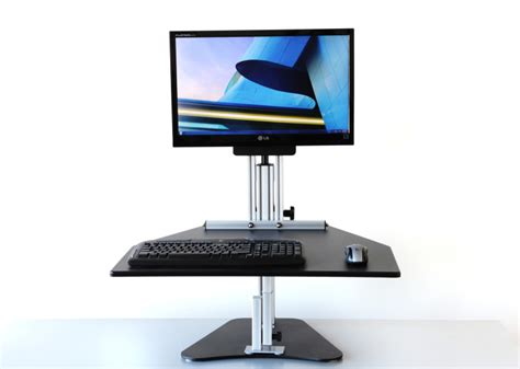 kangaroo standing desk finding the best standing desk for your office