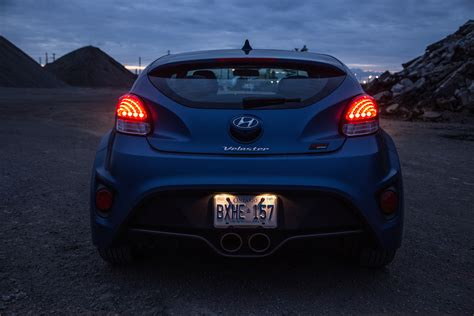 We may earn money from the links on this page. Review: 2016 Hyundai Veloster Turbo Rally Edition ...