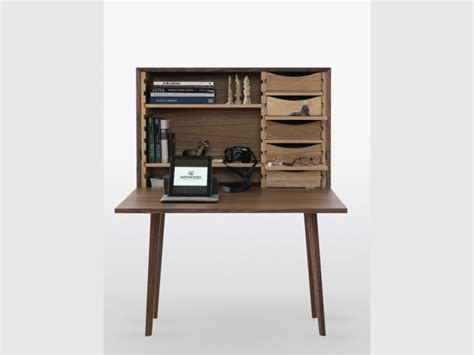 meuble bureau fermé meuble bureau ferme avec tablette rabattable 28 images