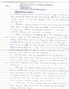 Essay On Newspaper In Hindi Causes Of World War  Essay Conclusion Essay Examples For High School Students also Thesis Persuasive Essay Causes Of World War One Essay Ff Thesis Sans Causes Of World War   English Essay Short Story