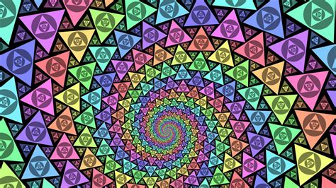 Hd Trippy Backgrounds