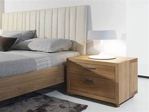 Bedside Table Dimensions Solid Wood Bedside Table With