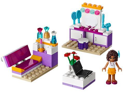 lego chambre de andrea s bedroom lego shop