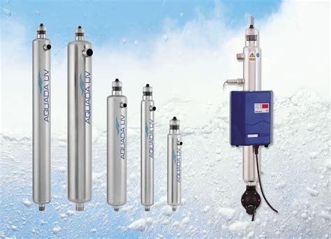 Wasseraufbereitung Für Brunnenwasser Alfiltra