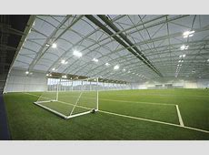 Gary Neville St George's Park is best training facility I
