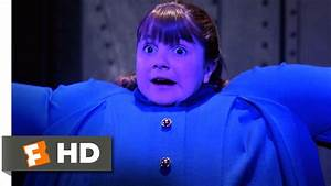 Willy Wonka & the Chocolate Factory - Violet Blows Up L ...