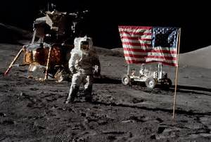 The Apollo Astronaut Who Was Allergic to the Moon | Mental ...