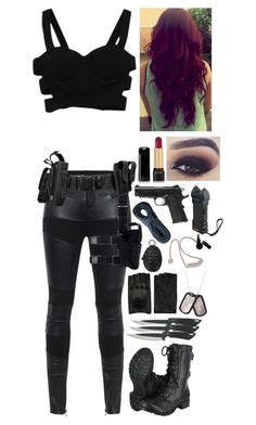 U0026quot;sexy spyu0026quot; by jordan-cardennis on Polyvore | I need it | Pinterest | Sexy Pants and Sayings