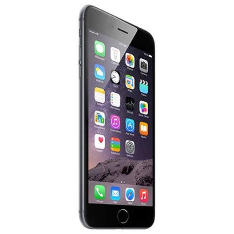 sim free iphone 6 apple iphone 6 plus 64gb sim free unlocked space grey