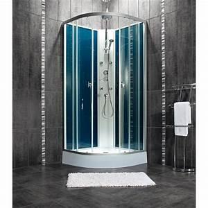 cabine de douche bricorama tritoo With porte de douche coulissante avec reglette salle de bain legrand