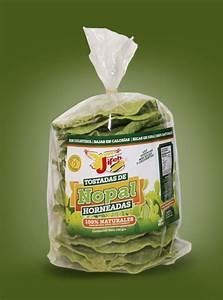 tostadas y botanas jireh our products