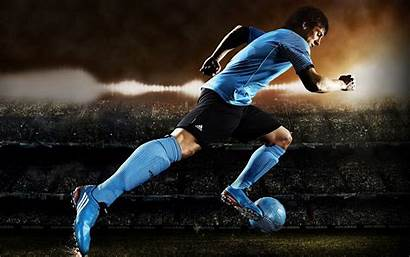 Messi Wallpapers Player Super Lionel Football Footballe