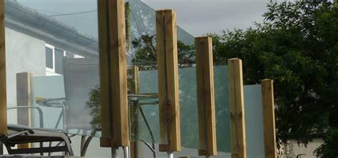patio balustrades terrace balustrades glass balustrade