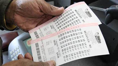 million lottery ticket sold  elmhurst chicago tribune